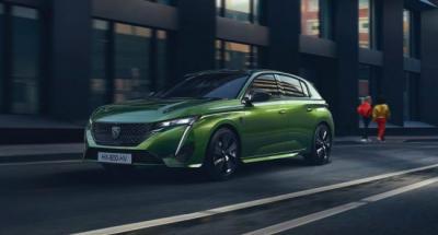 Peugeot: da settembre in Italia la nuova 308, anche ibrida Plug-in