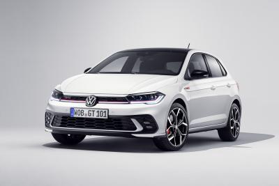 Volkswagen svela la nuova POLO GTI