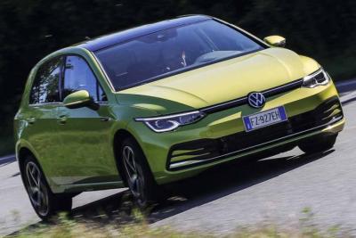 PROVA: Volkswagen Golf 1.5 eTSI EVO ACT Style DSG