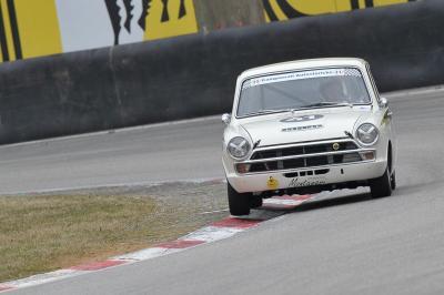 """EPOCA: Ford Cortina Lotus, da """"Nonna Papera"""" a ... piccola belva!"""