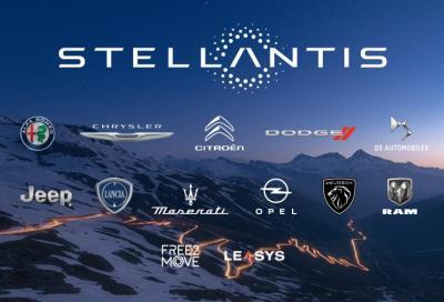 Vendite; i marchi del Gruppo Stellantis crescono in Germania