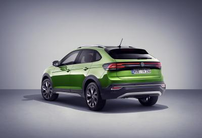 Nuovo Volkswagen Taigo
