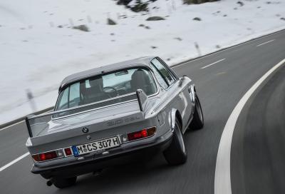 EPOCA : La BMW 3.0 CSL