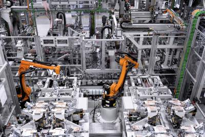 Batterie: Mercedes-Benz intensifica la collaborazione con GROB-WERKE