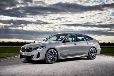 BMW, le novità in gamma da questa estate