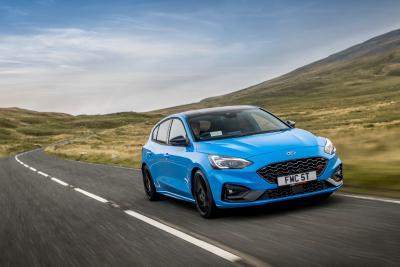 Nuova Ford Focus ST Edition, pensata per la pista
