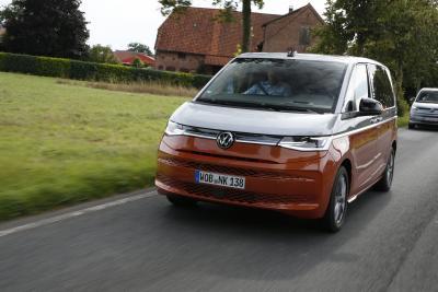 Volkswagen, arriva il nuovo Multivan