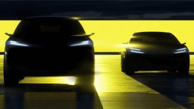 Lotus, in arrivo quattro nuove auto elettriche tra cui due SUV entro il 2026