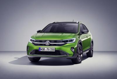 Nuova Volkswagen TAIGO, al via gli ordini