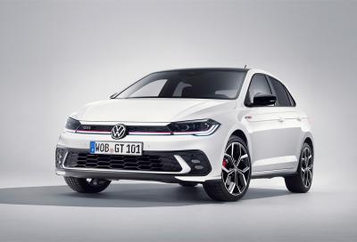 Nuova VW Polo, la gamma si completa con la GTI