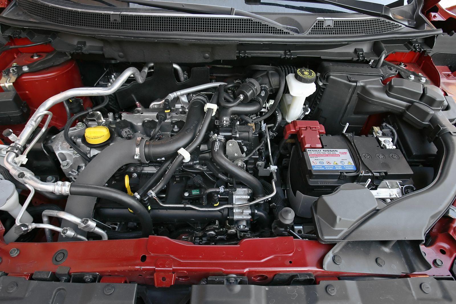 Schema Elettrico Nissan Qashqai : La nuova nissan qashqai dig t durante i test al banco