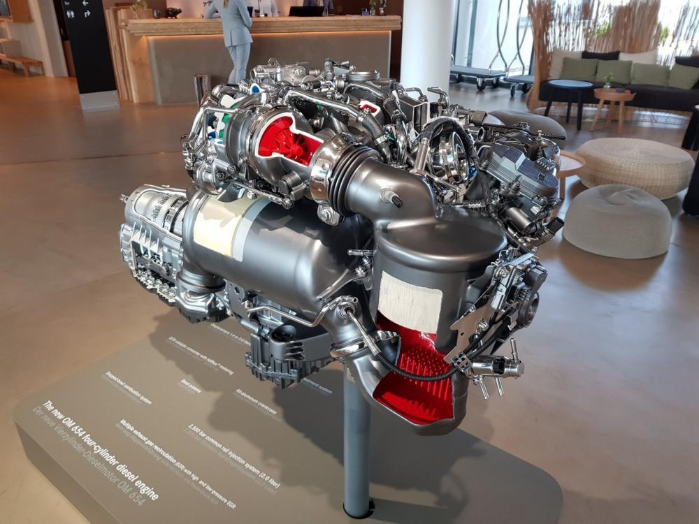 Emissioni  Euro 6c  6d E 6d