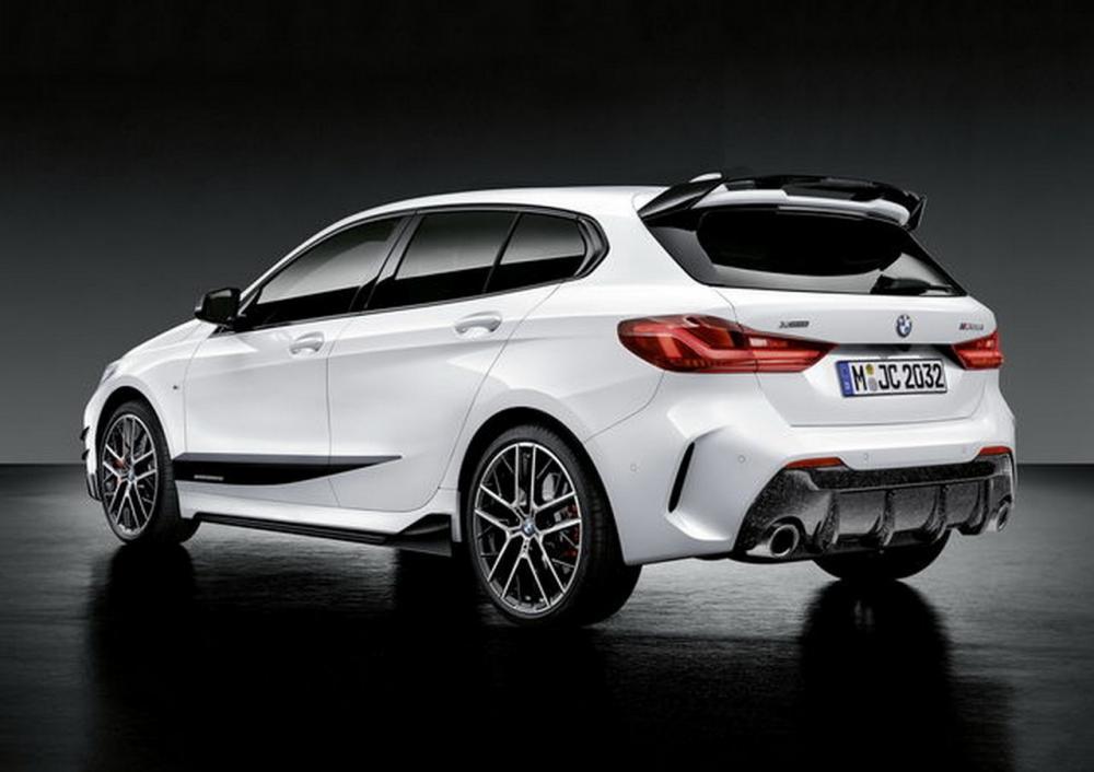 Nuova BMW Serie 1 2019: il listino prezzi per l'Italia e ...