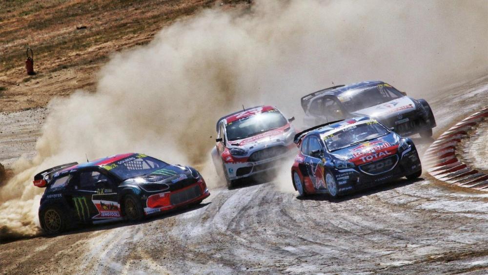 Rallycross: a Kristoffersson e VW Polo R Superstar il titolo mondiale WRX