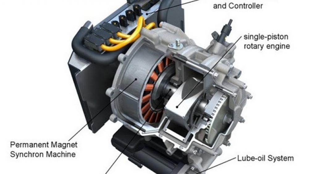 Mazda punta al 'green', 100% di auto elettrificate nel 2030 - Ambiente & Energia